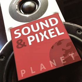 Sound&Pixel Planet