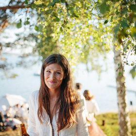 Kristina Dahlström