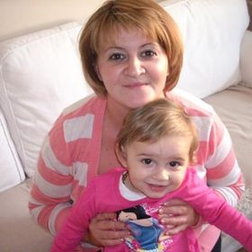 Lucia Gogova