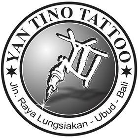 Yan Tino Tattoo Ubud