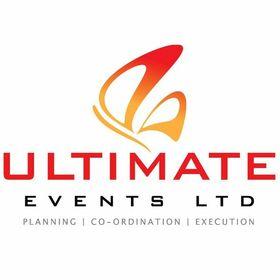 Ultimate Events Ltd