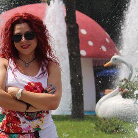 Cristina Marcela Linea