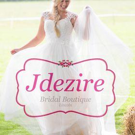 Jdezire Bridal Boutique