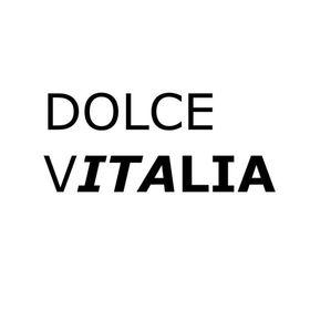 DOLCE vITALIA
