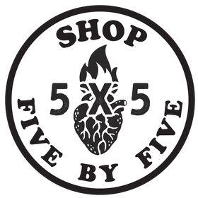 Shop 5X5