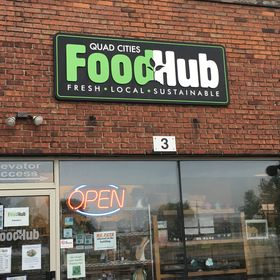 Quad Cities Food Hub
