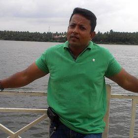Fouzan Ahmed