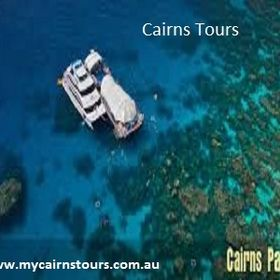 My Cairns Tours