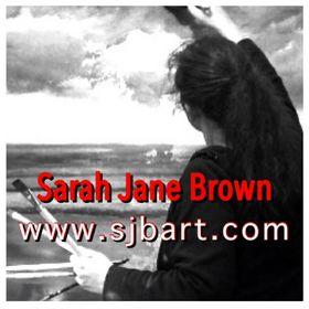 SJB Art- Sarah Jane Brown