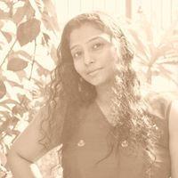 Chanda Mhashilkar