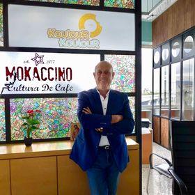 Mokaccino Cultura De Cafe ~ KoulouR KoulouR