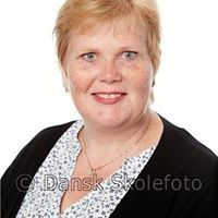 Jane Holm