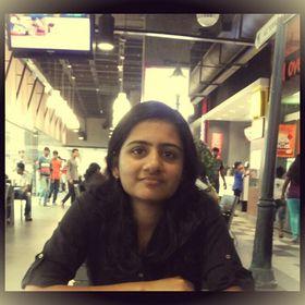 Shilpa Sojan