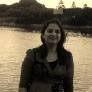 Lavina Agarwal