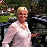 Marit Høgheim