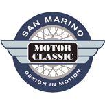 San Marino Motor Classic: Design In Motion