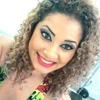 Thathiana Santos