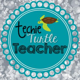 TechieTurtleTeacher