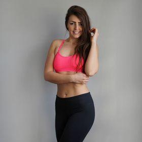 Monika Anna Fitness