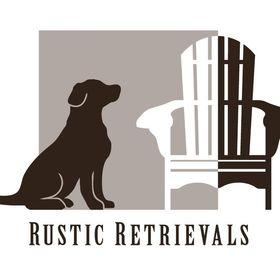 Rustic Retrievals