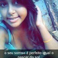 Abigail Fernandes