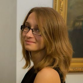 Ольга Гаркуша
