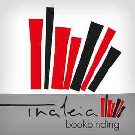 Thaleia's bookbindery
