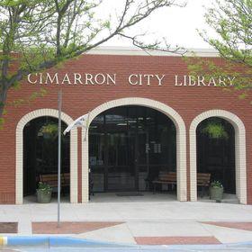 Cimarron City Library