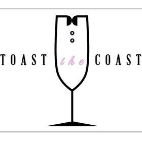 Toast The Coast Weddings