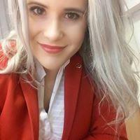 Adéla Kudrnová