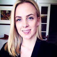 Kamilla Fredriksen