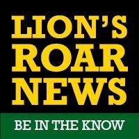The Lion's Roar