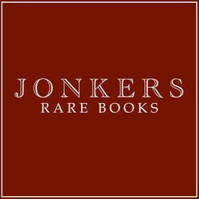 Jonkers Rare Books, First Editions