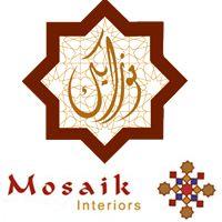 Mosaik Moroccan Bohemian Decor