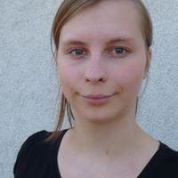 Agnieszka Nagrabia