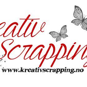 KreativScrapping Nettbutikk