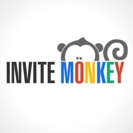 Invite Monkey