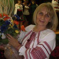 Olga Sobkiv
