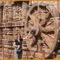 Toshali Holidays Tours Packages India