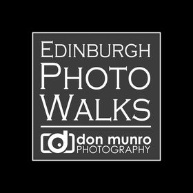 Edinburgh Photo Walks