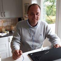 Geir Bergtun