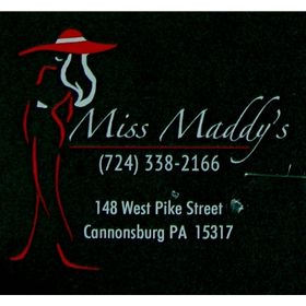 Miss Maddy's Boutique