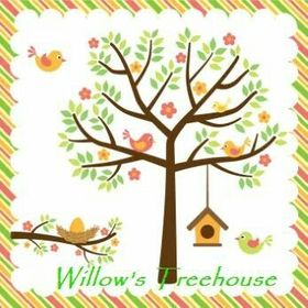 Willow's Treehouse