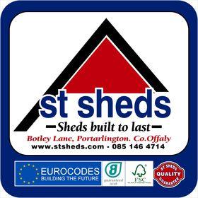 ST SHEDS