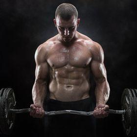 Health and fitness I Lifestyle I Motivations I Personality
