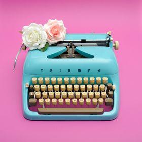Fräuleinwunder typewriters
