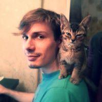 Dmitry Lavrukhin