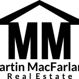 Martin MacFarlane Real Estate - Markham, Unionville & Stouffville