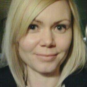 Elisabeth Vik Morild