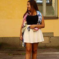 Ella Holmgren